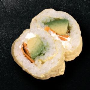 spring-roll-avocat-fromage-carotte-restaurant-japonais-saint-brieuc-commander-sur-place-a-emporter
