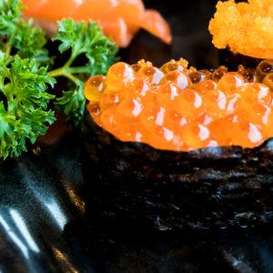 sushis-oeufs-de-saumon-restaurant-japonais-saint-brieuc-commander-sur-place-a-emporter
