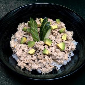 accompagnement-riz-vinaigre-thon-mayonnaise-restaurant-japonais-saint-brieuc-commander-sur-place-a-emporter